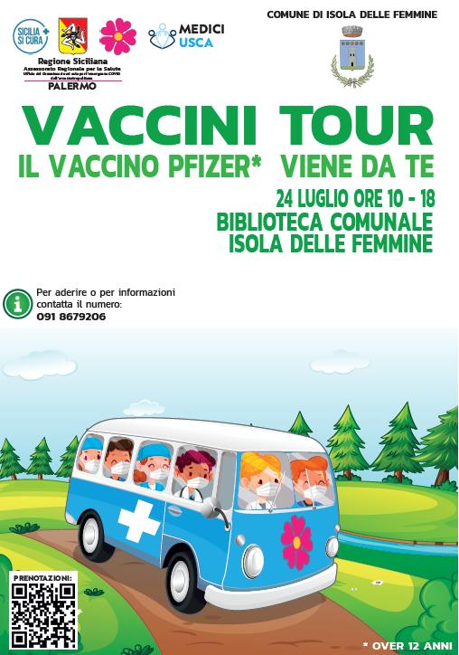 Vaccini Tour